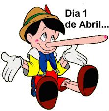 Dia de La Mentira