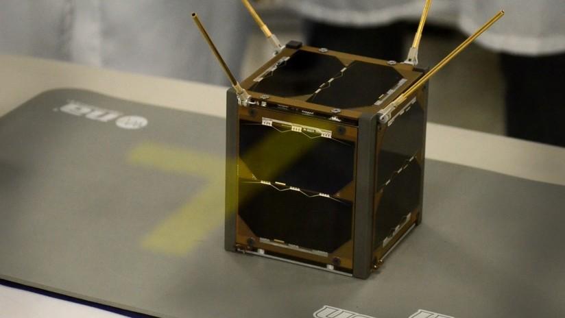 Satelite CR