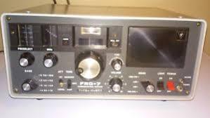 RADIO HF