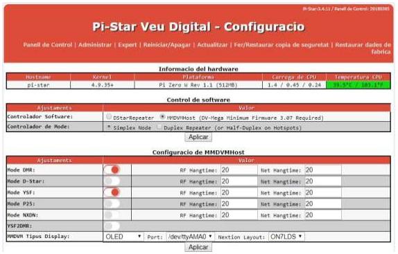PI-STAR